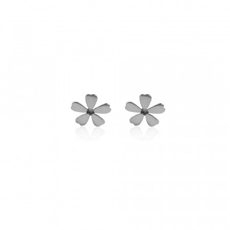 Flower earstud (mini)