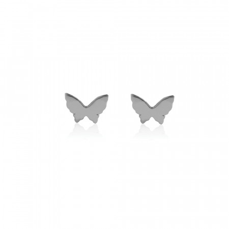 Butterfly earstud (mini)
