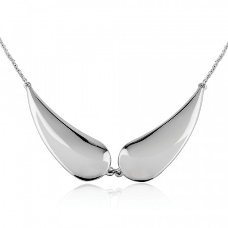 The Wing necklace