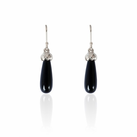 Summer Earrings - black